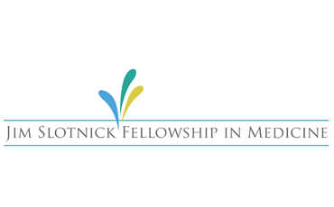 Jim Slotnick Fellowship